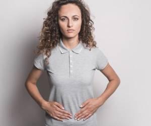 آب کردن شکم در عرض دو هفته با ترفندهای ساده
