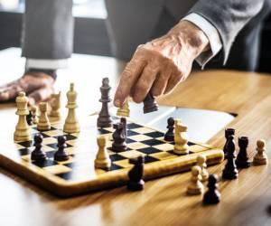 آموزش کامل و روان شطرنج برای مبتدیان