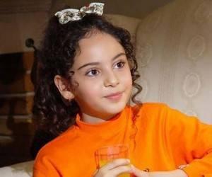 عکس های کودکی بازیگران مشهور ایرانی