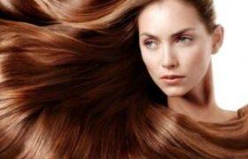 رنگ کردن مو در خانه با رنگهای کاملا طبیعی