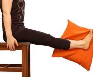 حرکات ورزشی برای چاقی و خوش فرم شدن پاها