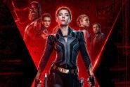 تریلر جدید فیلم بیوه سیاه Black Widow 2021