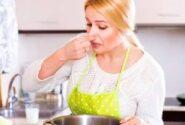 خانواده خانه داری تکنیک سرآشپز برای رفع بوی دنبه از هر نوع غذا