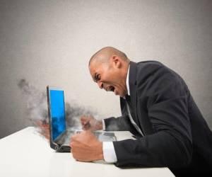 راه حل مشکل روشن نشدن لپ تاپ شما اینجاست