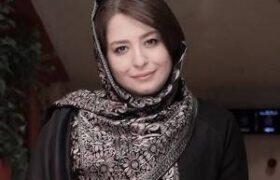 عکس های زیبای مهراوه شریفی نیا در کودکی