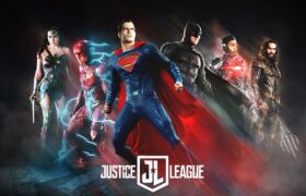 تریلر جدید فیلم لیگ عدالت ۲ justice league 2022