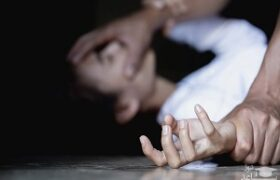 مرگ دختر ۱۸ ساله در آزار شیطانی مرد پلید + عکس